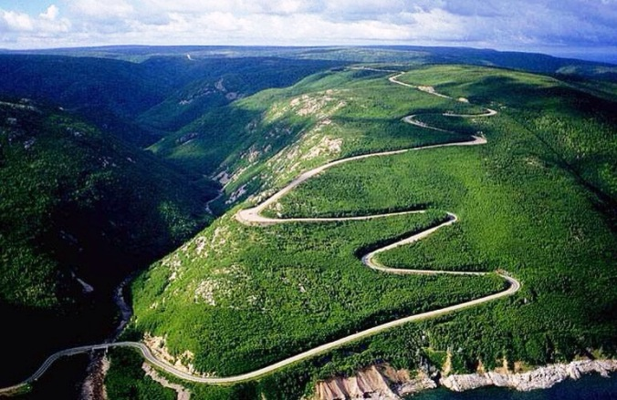 Cabot Trail tourism destinations